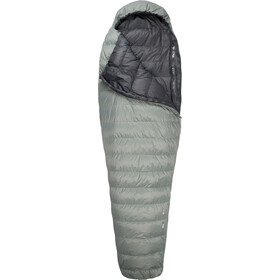 Sea to Summit Micro McIII Sleeping Bag regular, silver